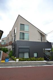 桜上水駅 徒歩5分の外観画像