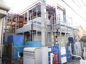 桜新町駅 徒歩17分の外観画像