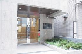 スカイコートパレス駒沢大学エントランス