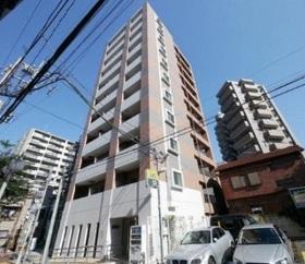 アクシーズタワー川口幸町Ⅱの外観画像