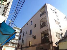 小数賀ビルの外観画像