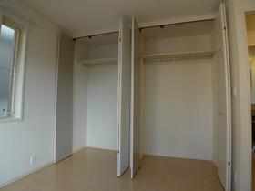 ガーデン西馬込 205号室