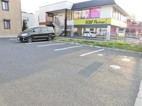 サングリーン駐車場