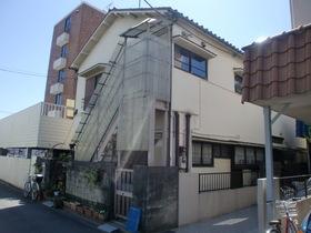 桝谷荘の外観画像