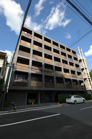 菊川駅 徒歩8分エントランス