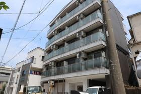 グレイスヒルズ横浜の外観画像