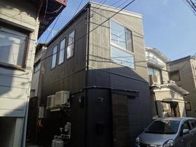 七島町戸建の外観画像