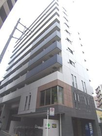 メインステージ横浜の外観画像