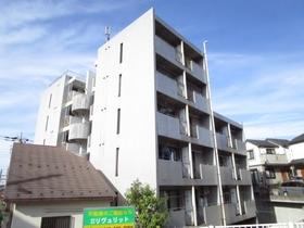 JUN平山城の外観画像