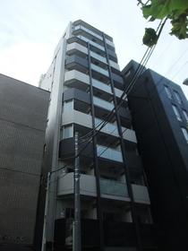 スカイコート大森壱番館の外観画像