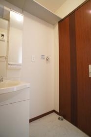 グリーンコート多摩川 203号室