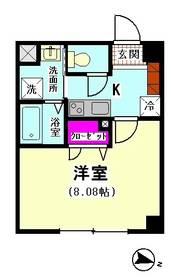 Casa Verde (安心の鉄筋コンクリートマンション) 101号室