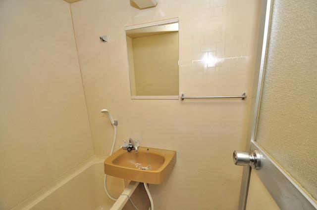ランド雅 可愛いいサイズの洗面台ですが、機能性はすごいんですよ。