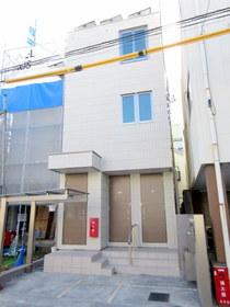 千石駅 徒歩4分の外観画像