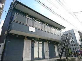 武蔵小杉駅 徒歩10分の外観画像