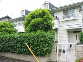 三井ホームK棟の外観画像