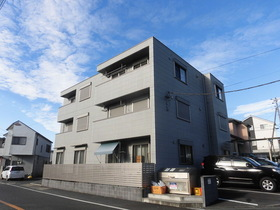 八王子駅 バス29分「栗本橋」徒歩3分の外観画像