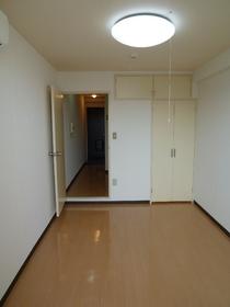 ルミエール大鳥居 502号室