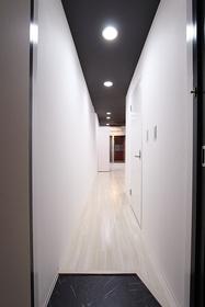 リベルテ大森 801号室
