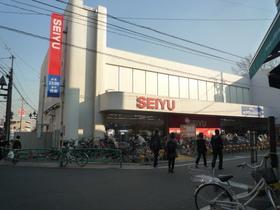 下井草駅前スーパー徒歩13分