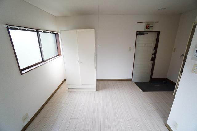 京王多摩川駅 徒歩9分居室