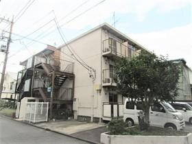 サンビレッヂ町田の外観画像