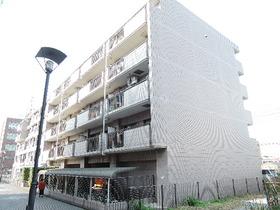 東急ドエルアルス横浜十日市場弐番館の外観画像