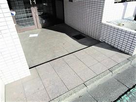 小田急相模原駅 徒歩16分エントランス