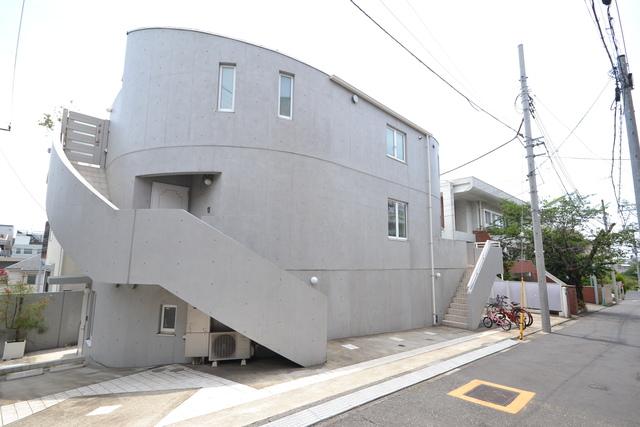 下北沢駅 徒歩13分外観