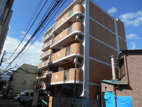 YOKOHAMA ART HILLSの外観画像
