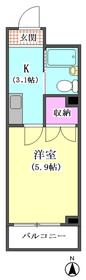 3Dビル 206号室