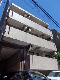 TAKAHASHI MANSION2の外観画像