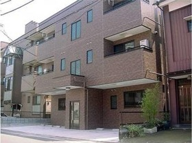 鶴見駅 徒歩21分の外観画像