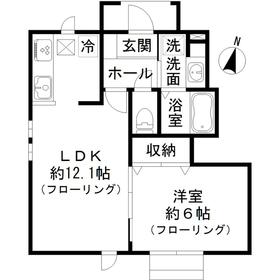 (仮称)田園調布1丁目計画 D号室