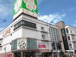 日栄ビル3号館 ライフ巽店