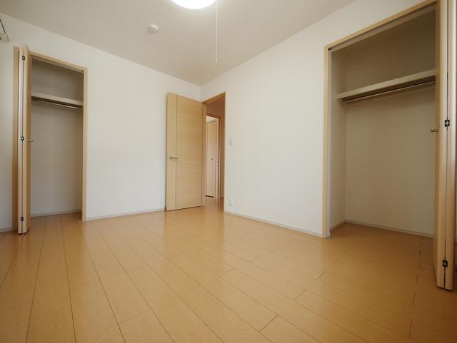 ラフレシール居室