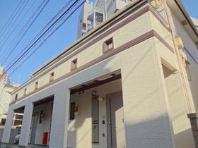 目黒駅 徒歩10分の外観画像