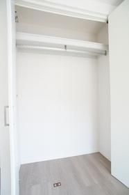 プリマベーラ 302号室