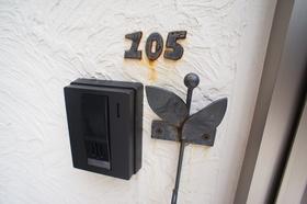 ブライトテラス南馬込 105号室