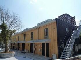 エコヴィレッジ横浜港南の外観画像