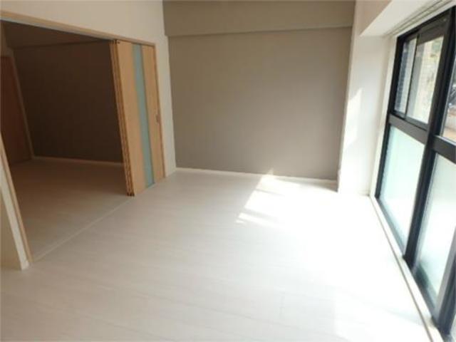 KEYAKI GARDEN(欅ガーデン)居室