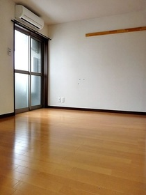 アンクラス箱崎 : 1階居室