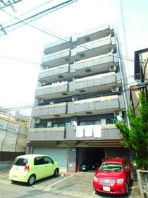 ルビコン南橋本の外観画像