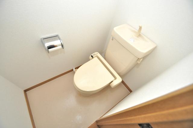 ロンモンターニュ小阪 清潔で落ち着くアナタだけのプライベート空間ですね。
