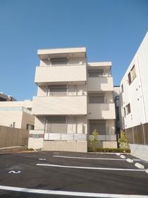 メゾンアルカンシエル☆設備充実耐震耐火旭化成へーベルメゾン(南側)