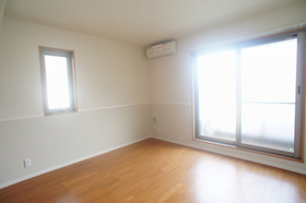 ベルソレイユ 302号室