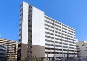 ガーラ・ステーション横濱関内の外観画像