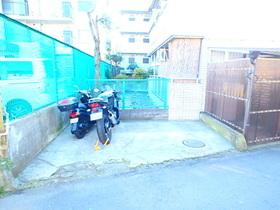 スカイコート橋本2共用設備