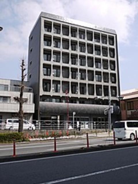 地下鉄成増駅 徒歩1分外観
