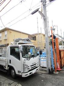 西大井駅 徒歩4分の外観画像